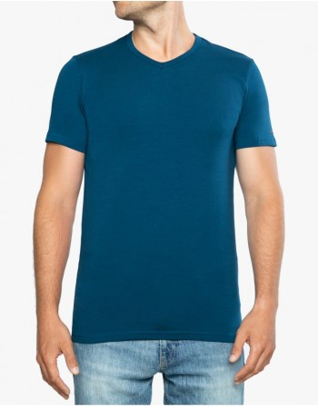 "T-shirts ""Frankie Blue"""