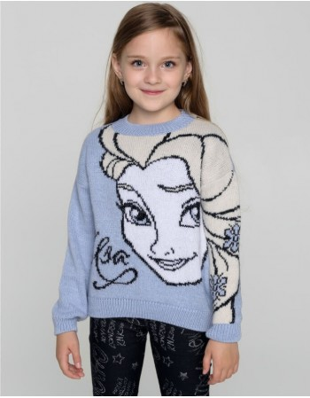 "Kampsun ""Elsa"""