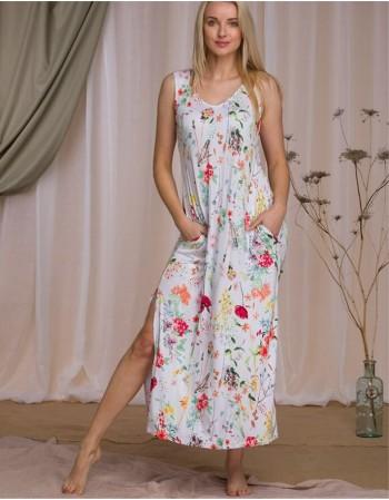 """Dress """"Summer Flowers"""""""