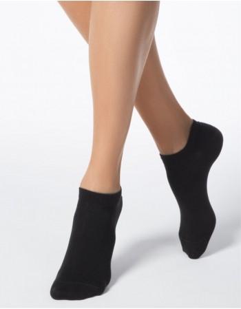 """Women's socks """"Lise Black"""""""