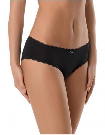 """Women's Panties Classic """"Dorra Black"""""""