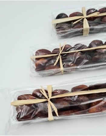 Десерт кураги с орехами, 200г