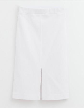 """Skirt """"Amanda White"""""""