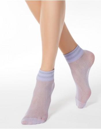 """Women's socks """"Dots"""""""