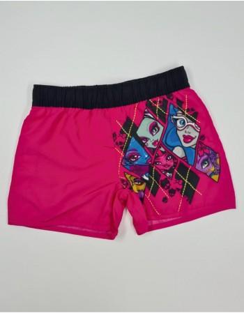 "Kids Swimwear Shorts ""Monster High"""