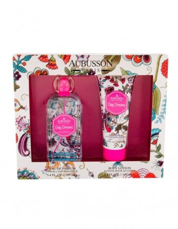 """Kit for Her AUBUSSON """"Day Dreams"""" EDP 100 ML"""