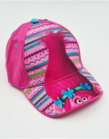"""Vaikiška kepurė """"Trolls"""""""
