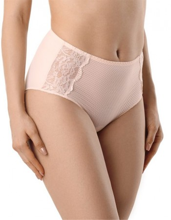 "Women's Panties Classic ""Violla Pink"""