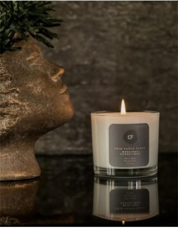 Sojų vaško žvakė Gabijos sapnas