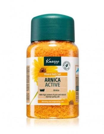 Vannisool KNEIPP Arnica Active, 500 gr