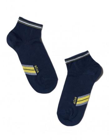 "Children's socks ""Comfy Blue"""