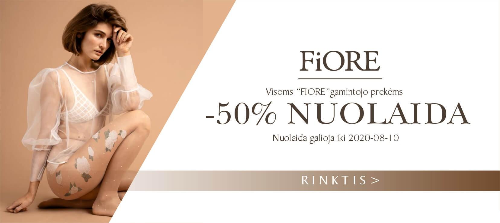 Fiore -50