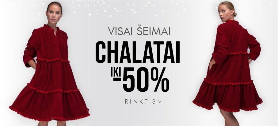 CHALATAI IKI -50