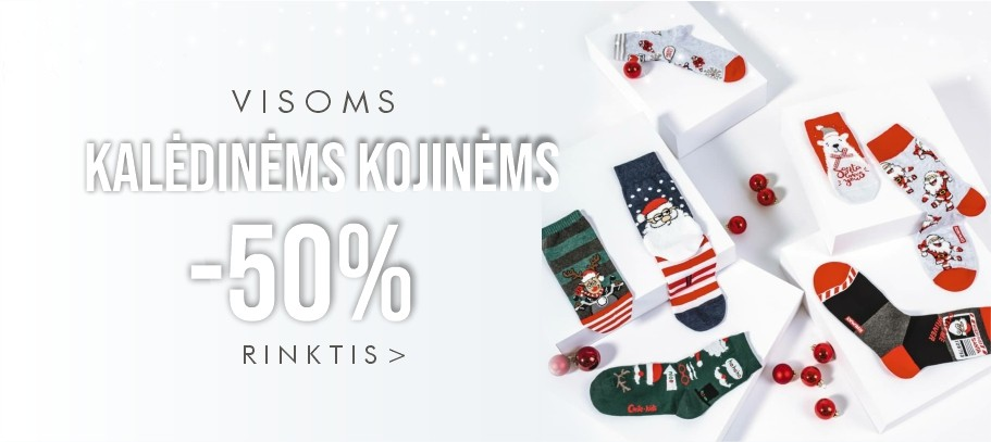 KALEDINES KOJINES