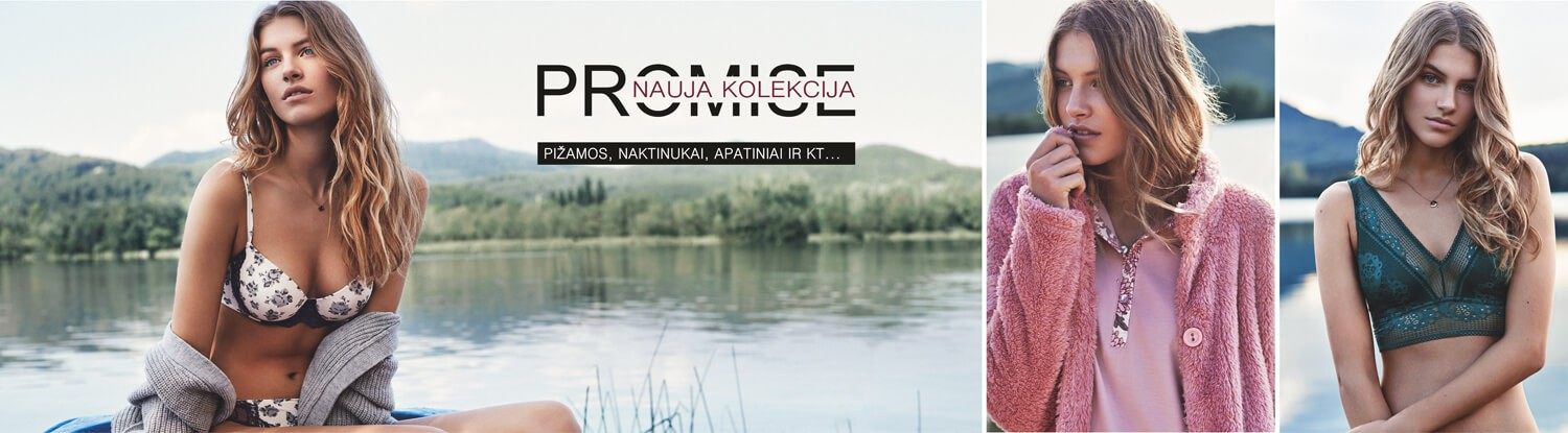 PROMISE NEW COLLECTION