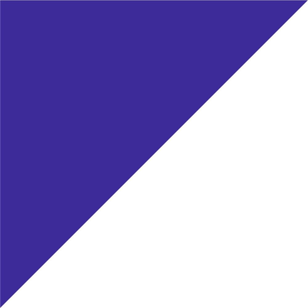 Mėlyna/Balta