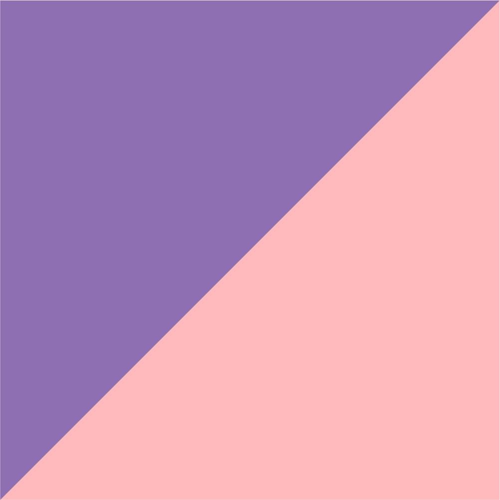 Violetinė/Rožinė